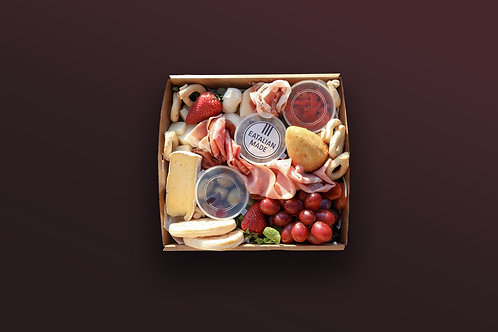 Regular Gift Grazing Box