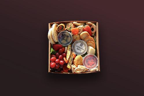 Regular Gift Grazing Box – Vegan