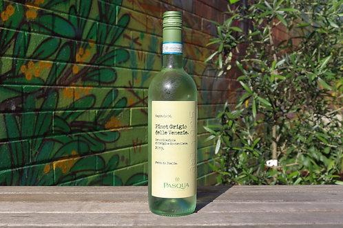 White Wine Pinot Grigio di Puglia IGT 750ml