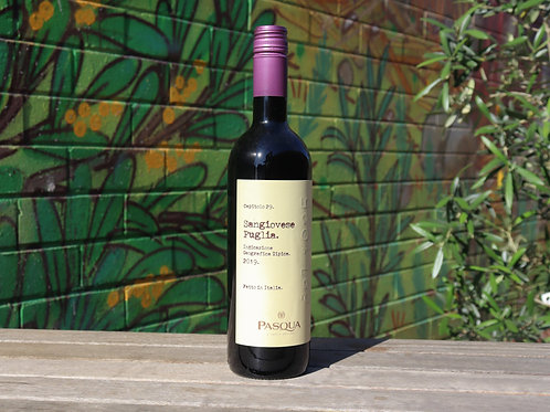 Red Wine Sangiovese IGT 750ml
