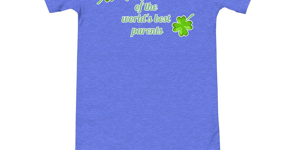 Lucky Owner Onesie T-Shirt