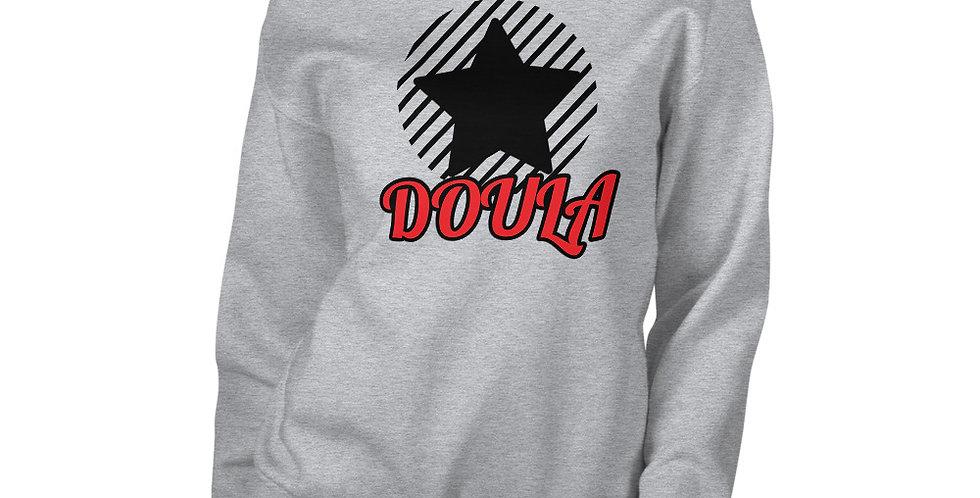 Star Doula Unisex Sweatshirt