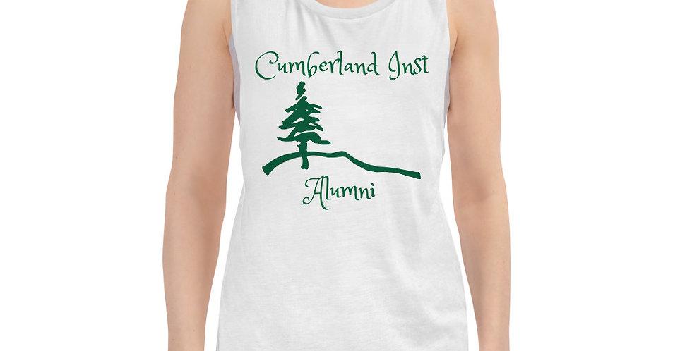 Cumberland Alumni Specialty Ladies' Muscle Tank