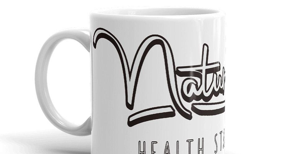Naturopathy HSH Mug
