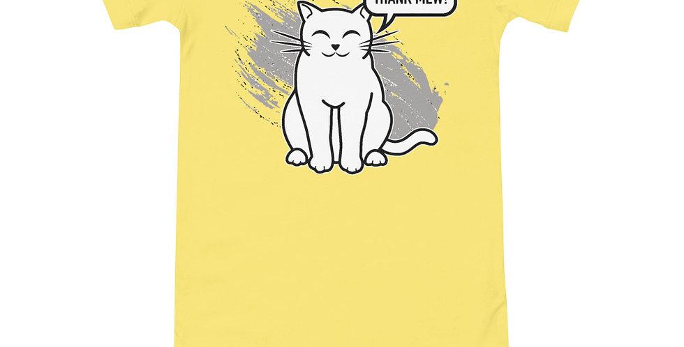 Thank Mew Onesie T-Shirt
