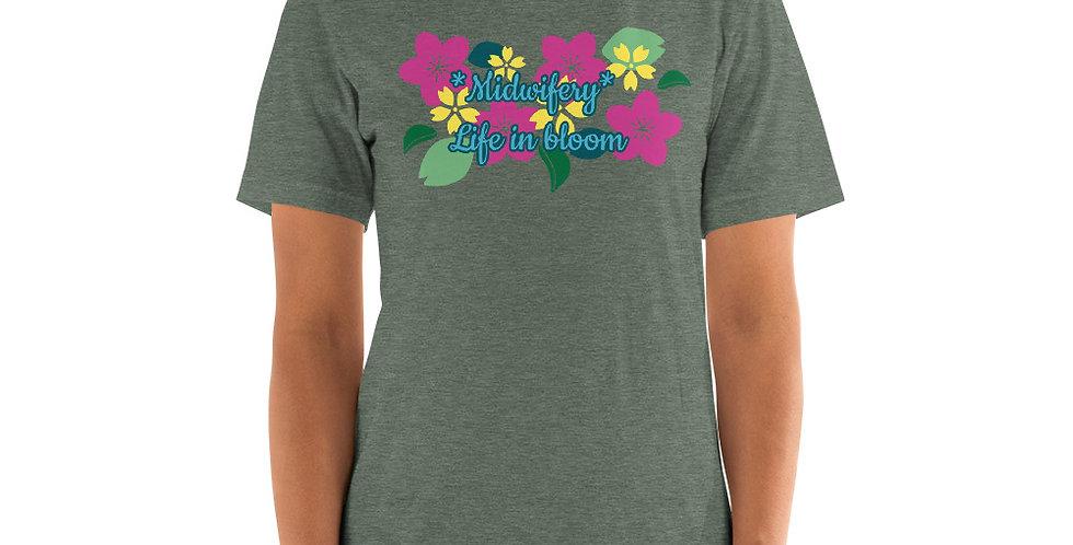 Midwifery Short-Sleeve Unisex T-Shirt
