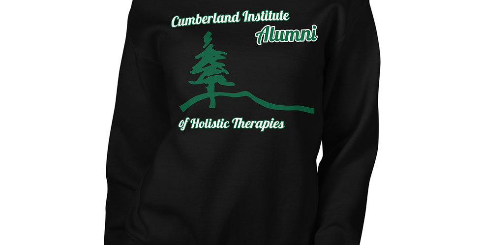Cumberland Alumni Specialty Unisex Sweatshirt