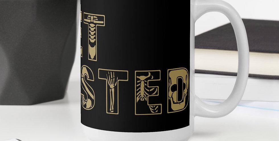 Get Adjusted Mug