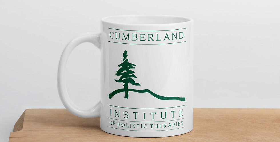 Cumberland Inst Mug