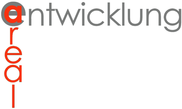 Areal-Entwicklung Logo
