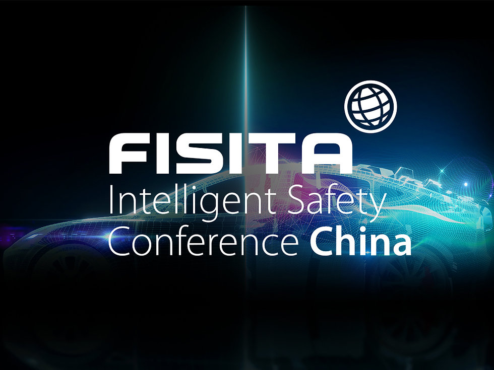 Content from Intelligent Safety Conference 2021 available in FISITA Digital Library