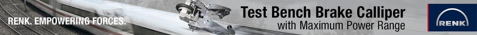 Renk Test System