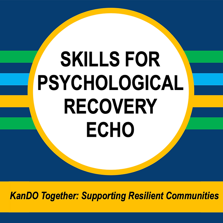 Skills for Psychological Recovery ECHO (3)