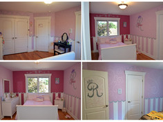Princess Theme Room
