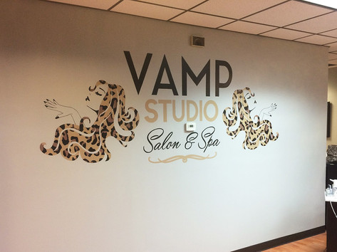 Vamp Salon & Spa