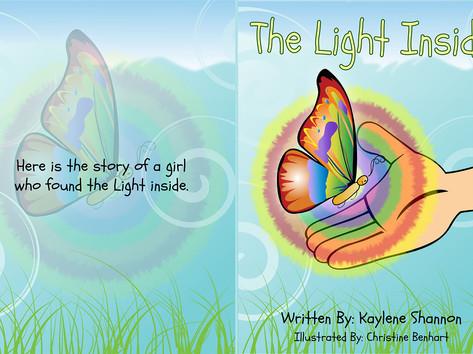 The Light Inside Cover Illustration
