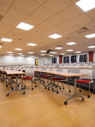 UMD Med School Classroom