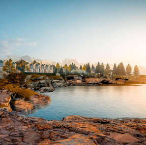 Silver Bay Waterfront Planning
