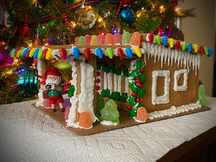Gingerbread House Architects