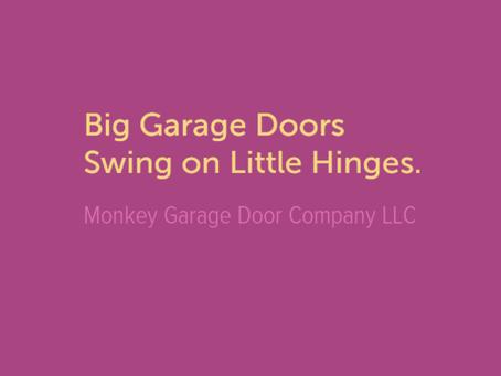 Little hinges