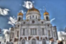 מוסקבה אטרקציות