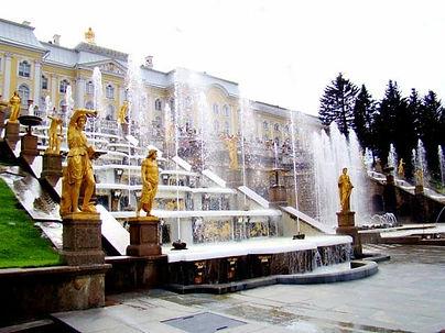 טיול מאורגן לסנט פטרסבורג ומוסקבה