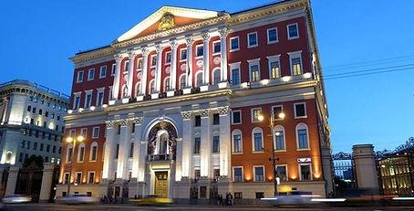 לטייל במוסקבה