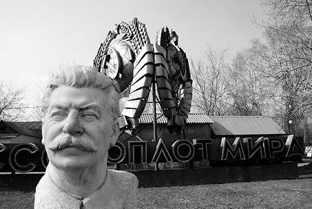 מוסקבה וסנט פטרסבורג