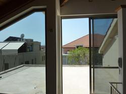 ציפוי חלונות לבית