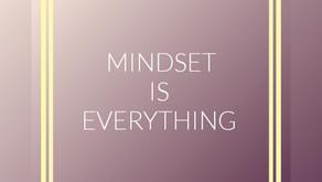 Mindset vs. Attitude