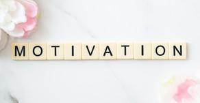 Keep the Motivation