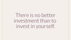 Investing in Personal Development