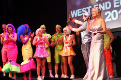 west-end-eurovision-2011