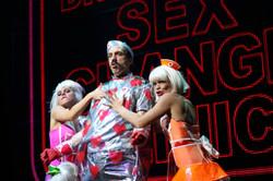 Westend Eurovision - Legally Blonde