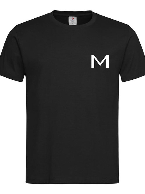 Boys Mainstage T-Shirt - Black
