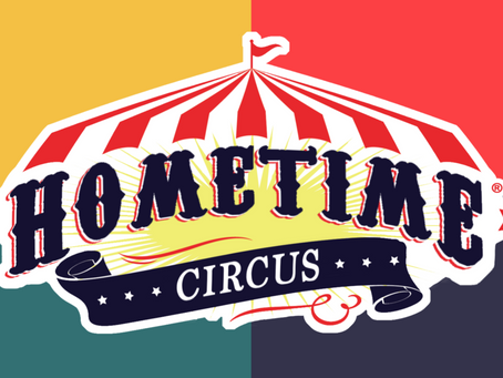 Circus classes from the comfort of your home