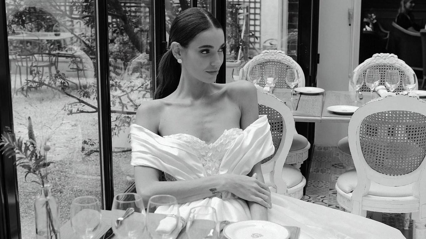 Luce Sposa - Paris Monique.mov