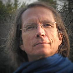 Jonathan Foust