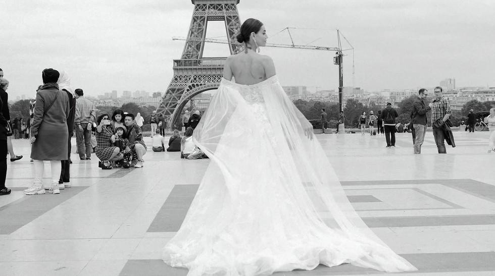Luce Sposa - Paris 23.mov