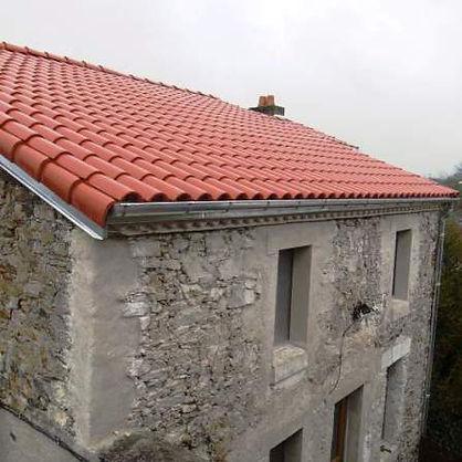 Devis gratuit de travaux de toiture par votre artisan couvreur de Metz Meurthe et Moselle