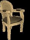 Artisan tapissier rempailleur à Mougins 06, atelier de rempaillage, cannage, tapisserie d'ameublement & rénovation des cuirs