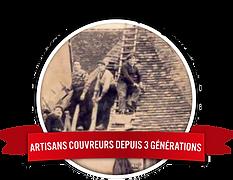 Entreprise Bequery maitre artisan couvreur zingueur en toiture depuis plusieurs générations à Aix en Provence, Devis gratuit