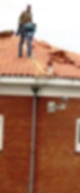 Fuite de toiture intervention par notre enreprise à Narbonne, Carcassonne / 11 Aude
