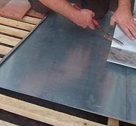 Entreprise Blondel Toiture -Artisan zingueur pour réparation de fuite, rénovation de zinguerie et réfection de toiture