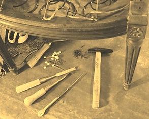 Ebeniste en restauration de meubles anciens àLausanne, Pully,Échallens, Lutry,Payerne,Moudon,Montreux, Vevey,Morges…