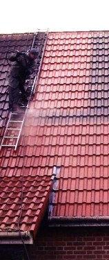 Nettoyage des toitures par Artisan Joseph à Narbonne, Carcassonne / 11 Aude