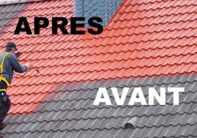 Réfection des couvertures par votre artisan couvreur de Metz Meurthe et Moselle