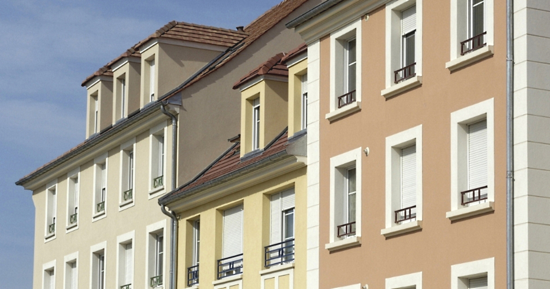 Peinture et ravalement des facades