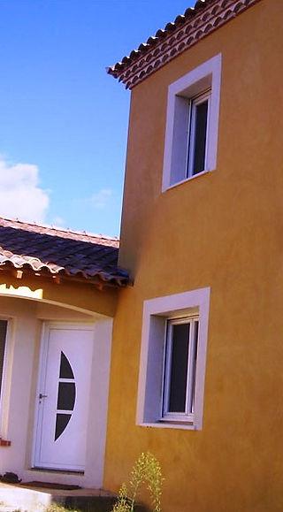 Renovation et ravalement de facade | Artisan Façadier | Rhône Ain Isère | Travaux de rénovation des façades à Lille Lens