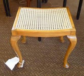 Cannage de table Chaise par l Atelier au